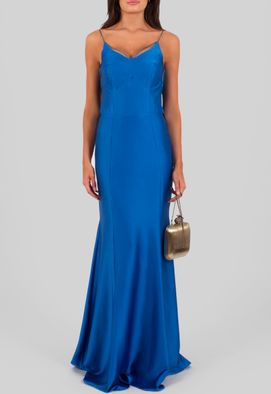 vestido-argentina-longo-de-cetim-com-decote-profundo-nas-costas-powerlook-azul