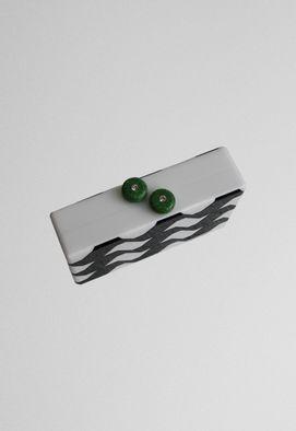 clutch-sao-paulo-preta-e-branca-de-acrilico-powerlook