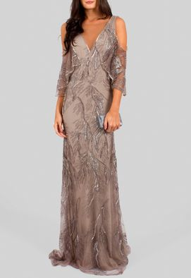 vestido-elisa-longo-com-manga-morcego-e-abertura-no-ombro-ton-age-lavanda