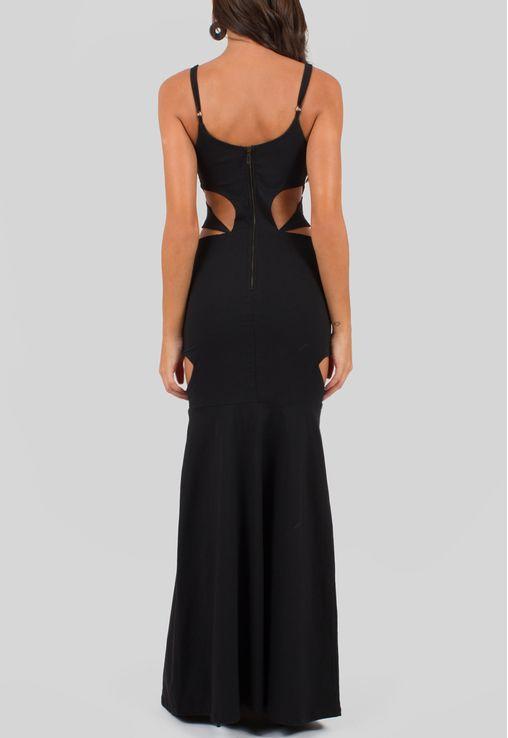 vestido-sandra-longo-com-abertura-na-coxa-powerlook-preto