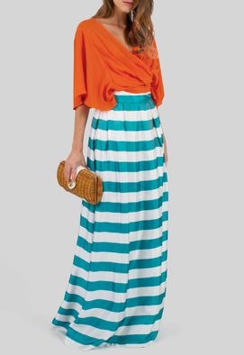 conjunto-regina-com-cropped-laranja-e-saia-longa-listrada-corporeum