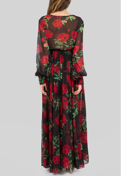 vestido-turim-longo-de-manga-comprida-fluido-powerlook-estampa-rosas