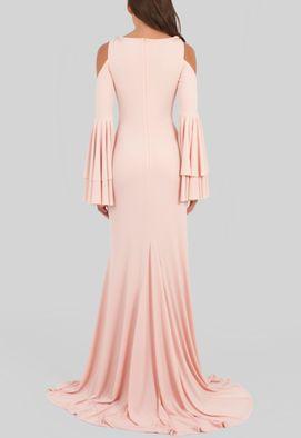 vestido-mira-longo-com-manga-de-sino-unity7-rosa