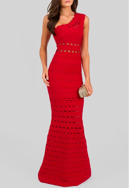 vestido-aveiro-um-ombro-so-bandagem-powerlook-vermelho