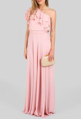 vestido-filadelfia-longo-de-um-ombro-so-com-babados-powerlook-rosa