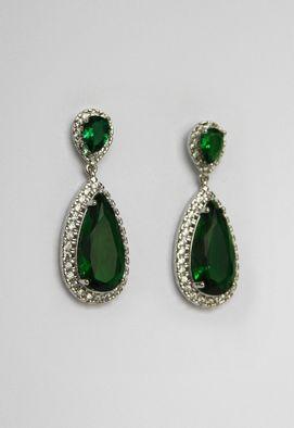 brinco-pedras-com-brilhante-powerlook-verde