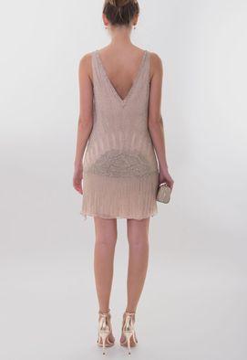 vestido-diamonds-curto-camisetao-bordado-powerlook-nude f17ba2939a