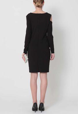 vestido-estercurto-de-manga-comprida-recortes-powerlook-preto