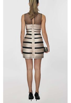 vestido-vic-curto-com-fitas-de-cetim-bcbgmaxazria-nude