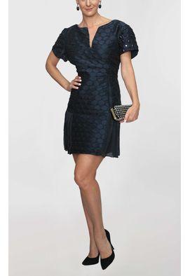 vestido-fran-curto-com-tecido-brocado-vivaz-azul
