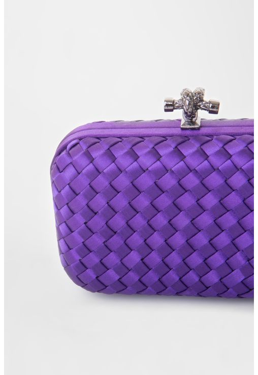 clutch-purple-de-tresse-e-cetim-powerlook-roxa