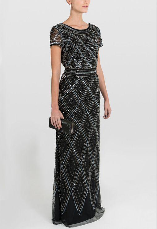 vestido-elza-longo-de-manga-bordado-adrianna-papell-preto
