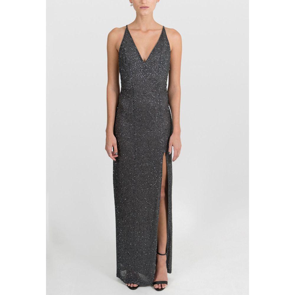 vestido-sparky-longo-bordado-com-fenda-powerlook-cinza