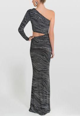 vestido-star-longo-de-lurex-powerlook-cinza