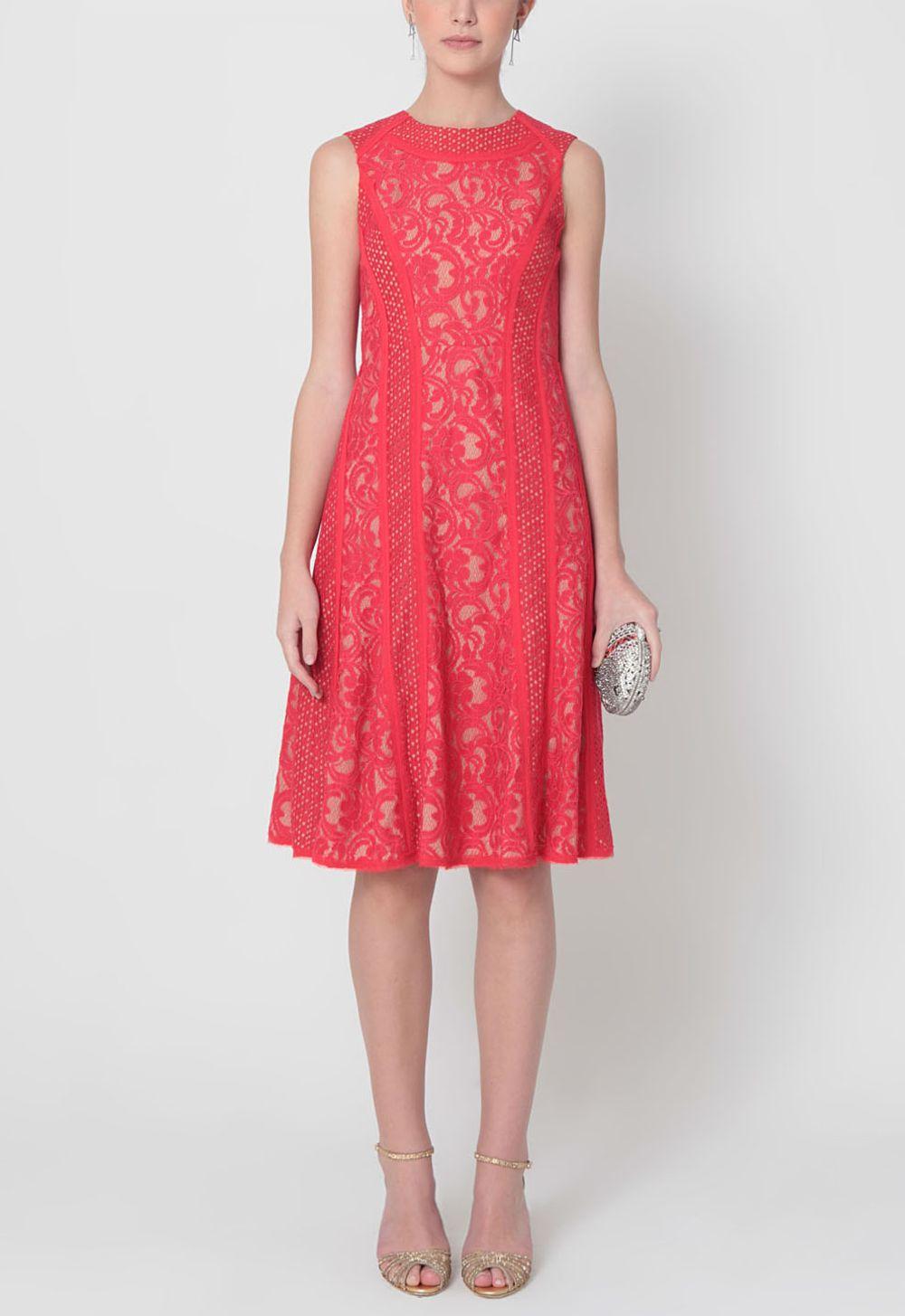 71f7ea118 vestido-dudalina-midi-rendado-bcbg-maxazria-vermelho ...
