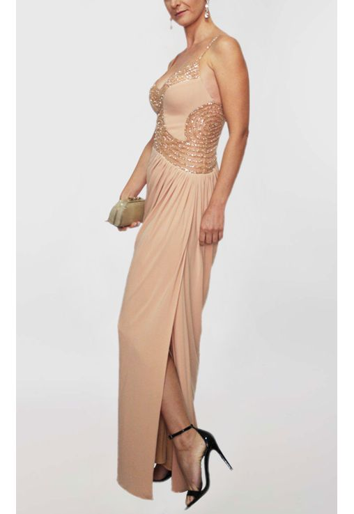 vestido-marina-longo-com-transparencia-e-fenda-powerlook-nude