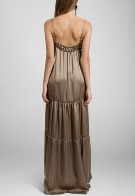 vestido-milena-longo-de-seda-carina-duek-caqui