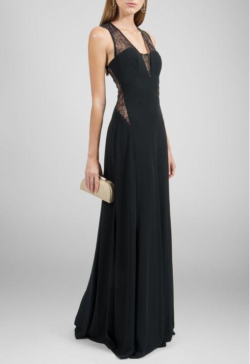 vestido-roberta-longo-com-transparencia-em-renda-bcbgmaxazria-preto