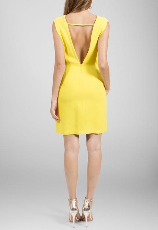 vestido-girassol-curto-bobo-amarelo