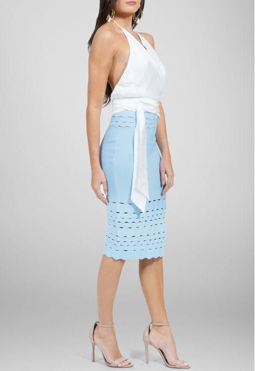 saia-sury-curta-bandagem-com-recortes-powerlook-azul