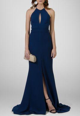 vestido-alicia-longo-frente-unica-com-fenda-marcelo-quadros-azul
