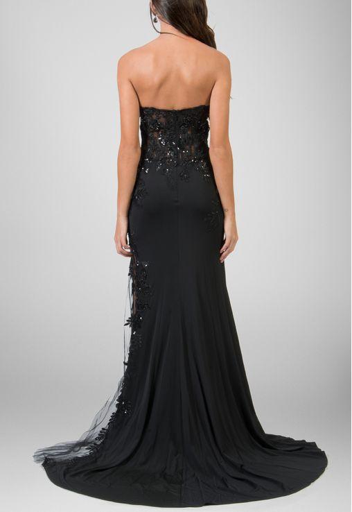 vestido-mariah-tqc-preto-de-malha-com-renda-powerlook-preto