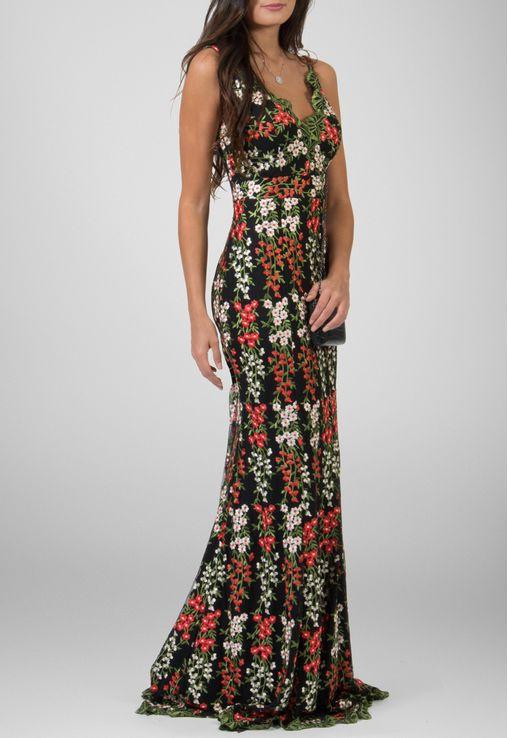 vestido-bruna-longo-todo-bordado-com-florzinhas-no-tule-powerlook-estampado