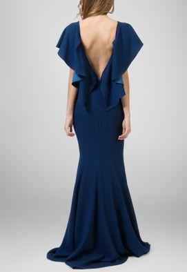 vestido-lotus-longo-com-babados-marcelo-quadros-azul