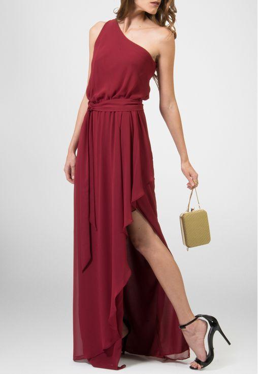 vestido-fox-longo-ombro-so-de-chiffon-powerlook-marsala