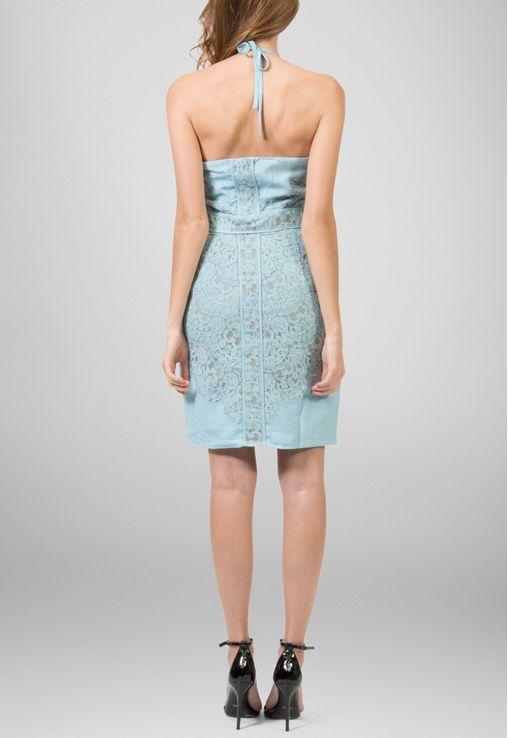 vestido-celeste-curto-rendado-powerlok-azul
