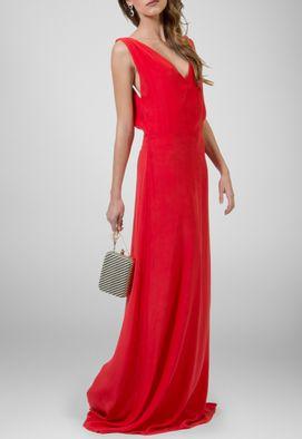 vestido-rihana-longo-decote-costas-animale-vermelho