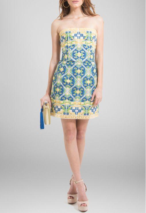 vestido-kendall-curto-tqc-flores-dolce---gabbana-estampado
