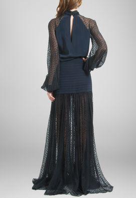 vestido-mirella-longo-poa-mixed-couture-preto-e-marinho