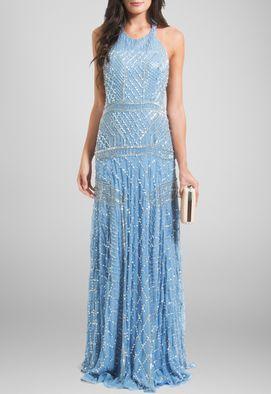 vestido-clarice-longo-decote-trapezio-todo-bordado-powerlook-azul