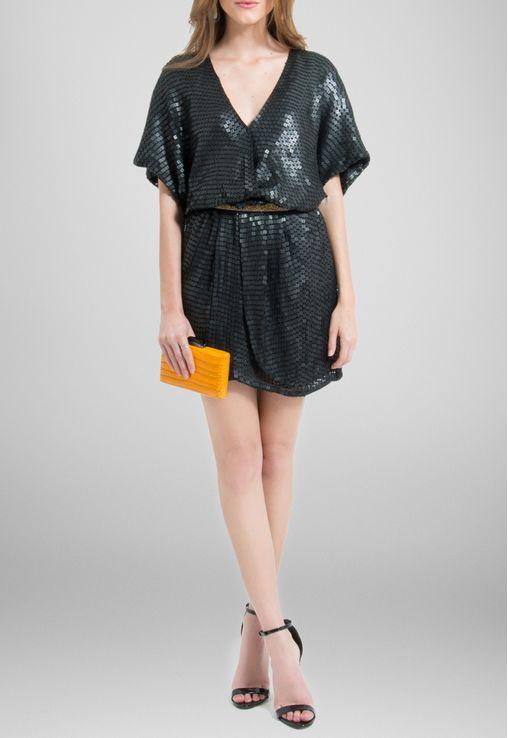 vestido-fabia-curto-transpassado-de-paetes-powerlook-preto