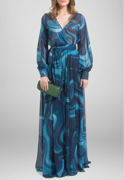 vestido-inara-longo-de-manga-comprida-fluido-powerlook-azul
