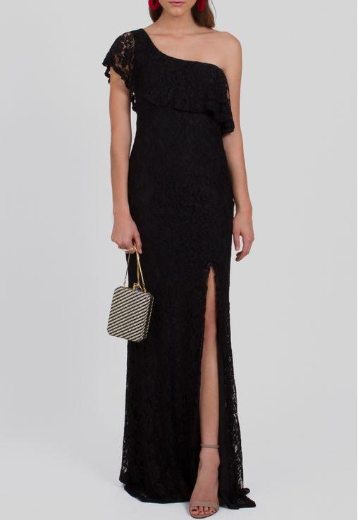 vestido-tropicalia-longo-de-renda-com-um-ombro-so-powerlook-preto
