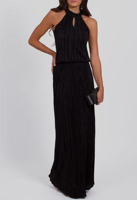 vestido-maribel-longo-todo-plissado-powerlook-preto