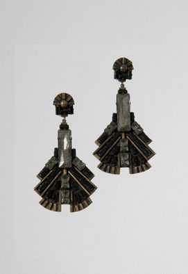 brinco-bronze-e-preto-talienk