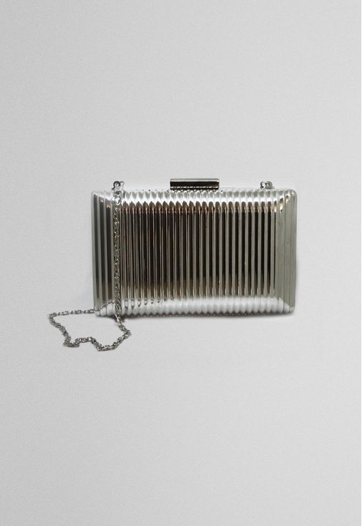 clutch-metal-retangular-com-nervuras-powerlook-prata