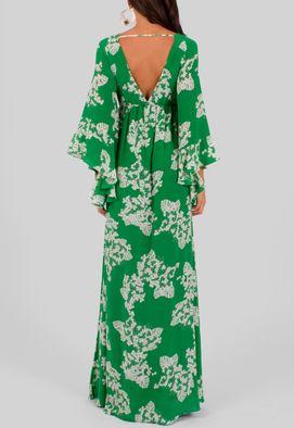 vestido-leque-longo-de-seda-ateen-verde