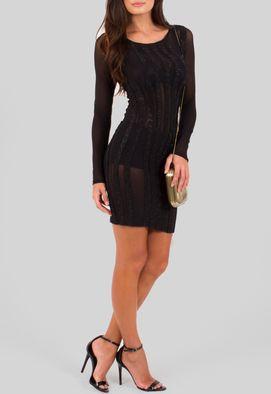 vestido-lari-curto-transparente-com-aplicacao-de-pedrinhas-powerlook-preto