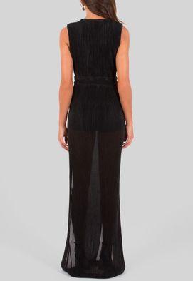 vestido-risa-longo-de-malha-plissado-com-duas-fendas-frontais-powerlook-preto
