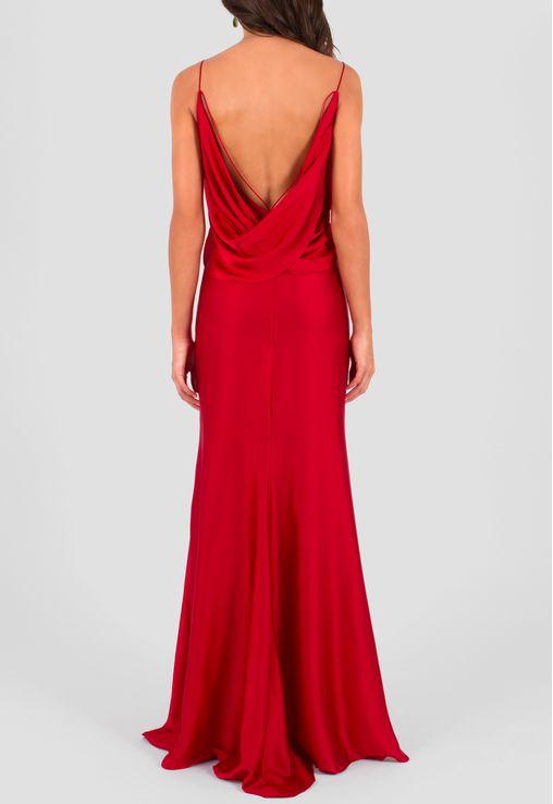 vestido-hungria-longo-de-cetim-com-decote-profundo-nas-costas-powerlook-vermelho