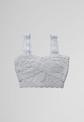 top-mariana-bandagem-powerlook-branco
