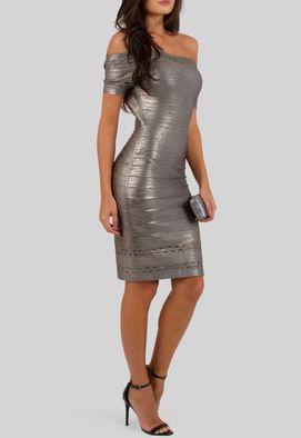 vestido-estela-curto-bandagem-ombro-a-ombro-powerlook-prata