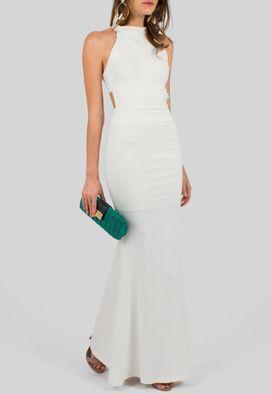 vestido-mafalda-longo-com-gola-tartaruga-e-modelagem-sereia-powerlook-branco