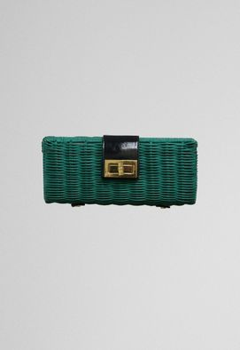 clutch-baguete-verde-de-palha-powerlook