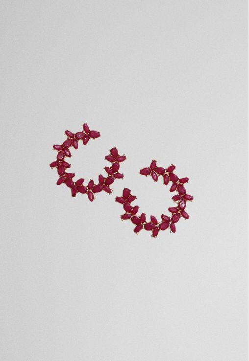 brinco-guirlanda-pink-powerlook