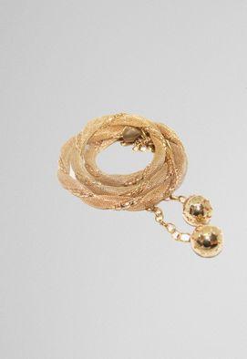 cinto-corrente-dourada-com-bola-pendente-powerlook